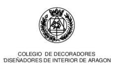 COLEGIO OFICIAL DE DECORADORES Y DISEÑADORES DE INTERIOR DE ARAGÓN