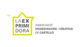 Associació de Dissenyadors i Creatius de Castelló, «La Exprimidora»
