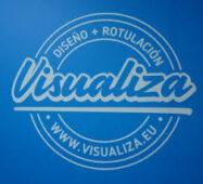 Visualiza diseño y rotulación
