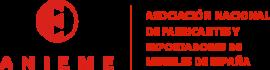ANIEME, Asociación Nacional de Fabricantes y Exportadores de Muebles de España