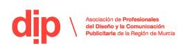 DIP, Asociación de Profesionales del Diseño y la Comunicación Publicitaria de la Región de Murcia