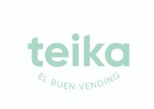 Teika – el buen vending