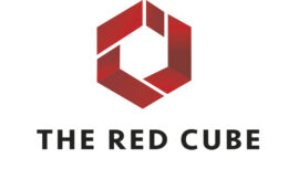 The red Cube