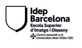 Idep Barcelona, Escola Superior d'Imatge i Disseny